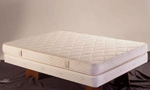 The Brook Latex Mattress